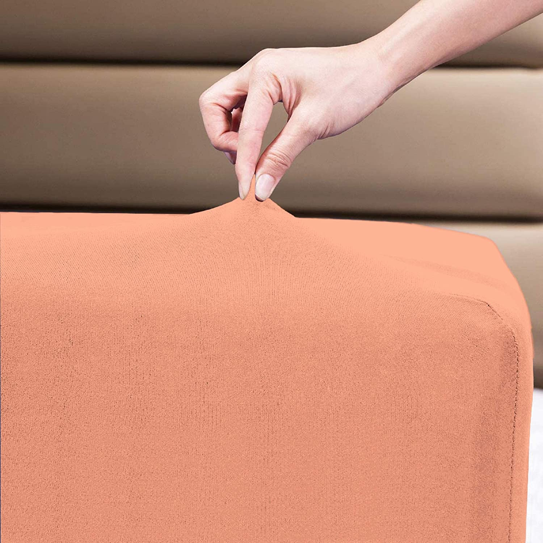 Hypoallergenic Toddler Bedding Set Solid 3-Piece Bed Sheet Set White Hotel Luxury 1800 Super Soft Brushed Microfiber Wrinkle /& Fade Resistant Bed Sheet Twin Size Set Deep Pocket