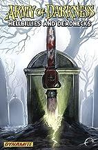 Army of Darkness: Hellbillies & Deadnecks (Army of Darkness Vol. 2) (English Edition)