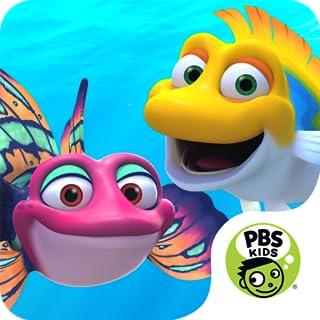 Splash and Bubbles Ocean Adventure