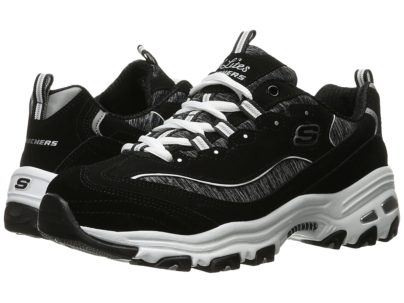 SKECHERS D'Lites - Me TimeAtmospheric grades have affordable shoes