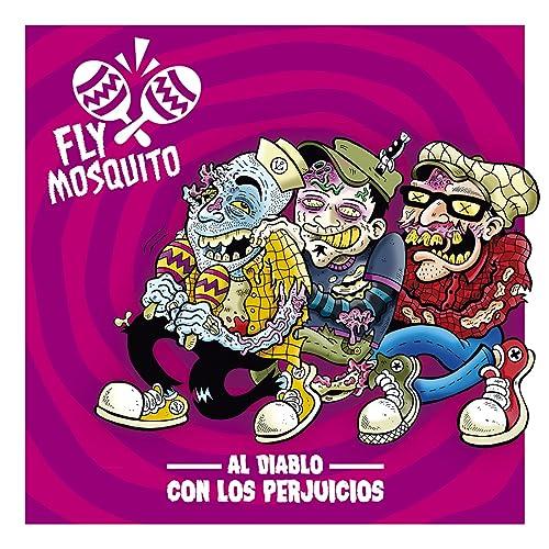 Mil Dosis de Proteínas de Fly Mosquito en Amazon Music ...