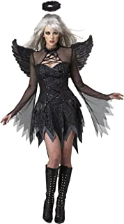 Best angel of death costume female Reviews