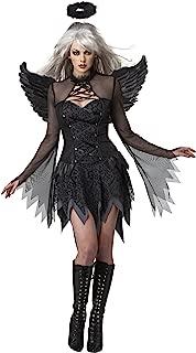 Fallen Angel Dress Costume