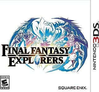 Best final fantasy explorers 2 Reviews
