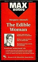 The Edible Woman (MAXNotes Literature Guides)