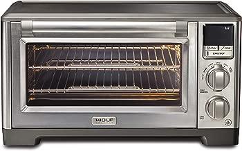 Wolf Gourmet WGCO170S Elite Countertop Convection Oven