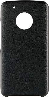 Capa Protetora, Motorola, G5, Capa com Proteção Completa (Carcaça+Tela), Preto