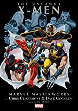Uncanny X-Men Masterworks Vol. 1 (Uncanny X-Men (1963-2011))
