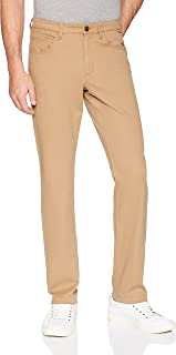 adjustable waist chinos
