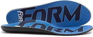 FORM Premium Insoles Maximum Support   Blue