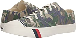 Royal Lo Ripstop Camo