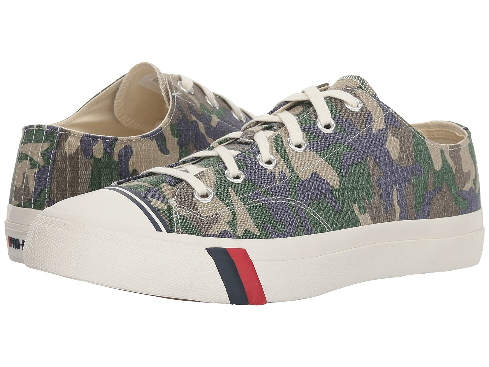 Keds Royal Lo Ripstop CamoAtmospheric grades have affordable shoes