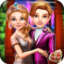 High School Prom Queen Date : in this free game, Love, Date, Dance, Flirt with your High School Prom Queen