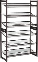 Best slanted storage shelves Reviews