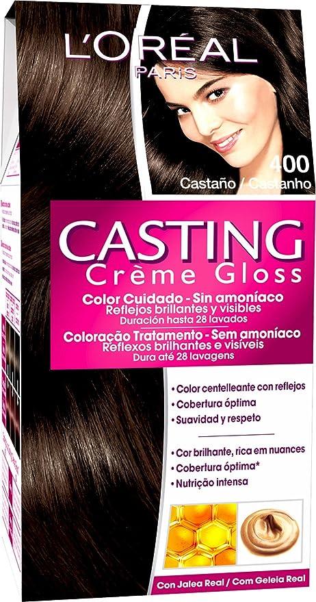 LOreal Paris Casting Crème GlossColoración Sin Amoniaco ...