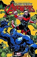 All-New Uncanny Avengers, Tome 5 : Honneurs et récompenses
