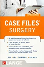 Best case files surgery 5th edition Reviews