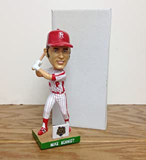 Mike Schmidt 2016 Reading Phillies STADIUM EXCLUSIVE Limited Edition Retro Jersey Style Bobblehead SGA