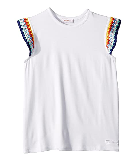 Missoni Kids Jersey T-Shirt (Big Kids)