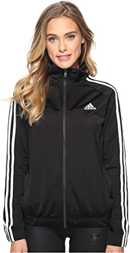 Designed-2-Move Track Top