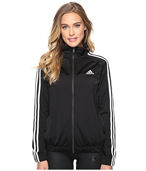 adidas Designed-2-Move Track Top Black/White Cheap Pre Order I1Aa3Rqo