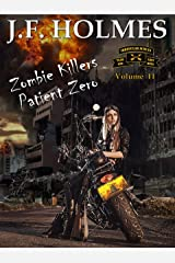 Irregular Scout Team One: Patient Zero Kindle Edition