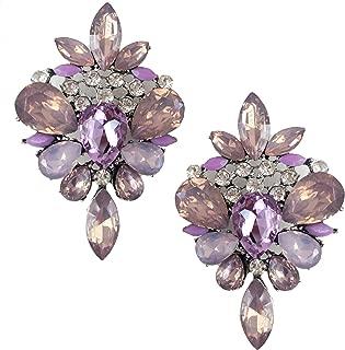 secret jewels earrings
