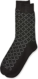 Jack & Jones Men's Jacbasic Dots Noos Socks, in Black, Size: One Size
