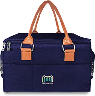 BABY BAG DIAPER CADDY bag ORGANIZER BAG Portable Storage Bin for all Baby Essentials Baby Stroller