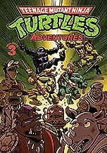 Teenage Mutant Ninja Turtles Adventures Volume 3 (TMNT Adventures)