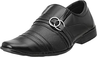 Sapato Social Eleganci Fosco Preto