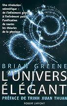 L'Univers élégant (Hors collection) (French Edition)