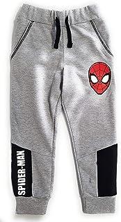 Spiderman Niños Pantalón Deportivo