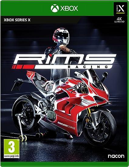 Nacon - RiMS Racing (XB1)