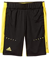 adidas Kids - Barricade Shorts (Little Kids/Big Kids)