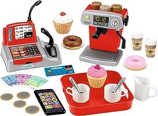 Ecoiffier 2578 Coffee Shop Set