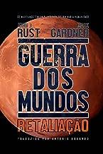 Guerra dos Mundos: Retaliação (Portuguese Edition)