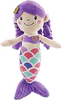 Best soft mermaid doll Reviews