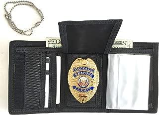 universal badge wallet