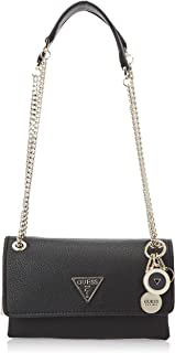 GUESS Womens Narita Cross-Body Handbag