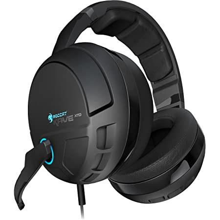 Roccat Elo Pc Gaming Headset Games