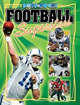 Football Superstars (Reading Rocks! Book 1261)