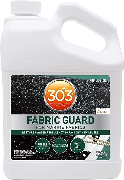 303 Products 30674 Marine Recreation Fabric Guard 1 Gallon