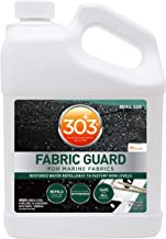 303 Products 30674 Marine & Recreation Fabric Guard - 1 Gallon