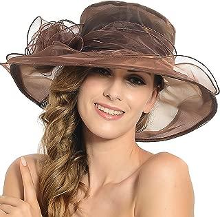 pretty derby hats