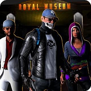 Vegas Criminal Mind City Gangster Shooting Simulator Game 3D: Cops Vs Robbers Miami Grand Theft Auto Escape Survival Adventure Mission 2018