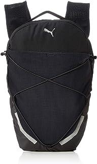 PUMA Running Backpack Mochila, Unisex Adulto, 1, Talla Única