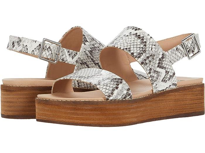 Details about  /Steve Madden Women/'s Teenie Wedge Sandal Choose SZ//color