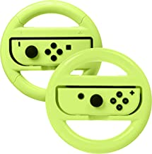 steering wheel for switch