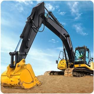 Best sand excavator truck simulator Reviews